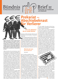 Cover Buendnisbrief April 2018