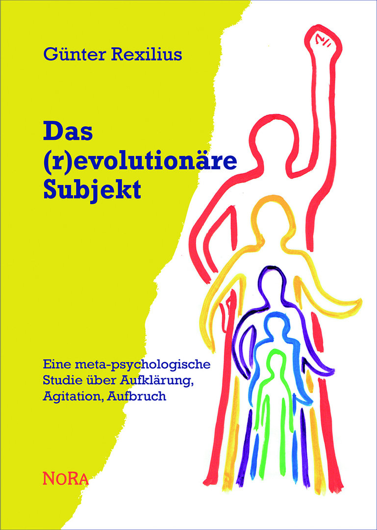 Cover Das revolutionre Subjekt